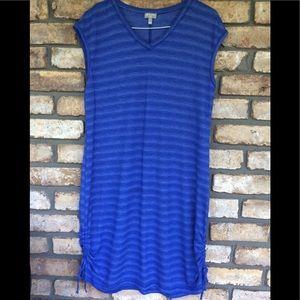 Talbots Striped Dress - NEW LISTING